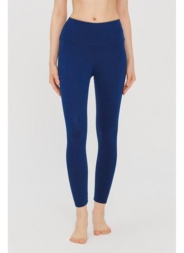 Penti Denım Blue One Size Legging Mavi